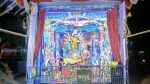 Durga-Idol-Hunman Junction Road Berhampur